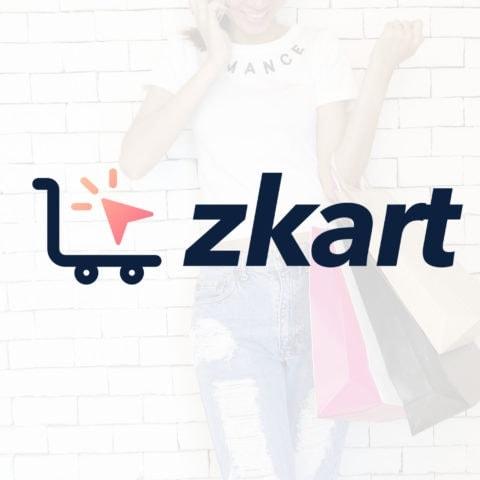 Zkart All-in-one cart platform Lifetime Deal - Link Shortener